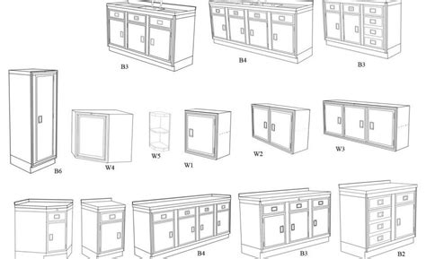 standard cabinet sizes helpful kitchen cabinet dimensions standard for daily use