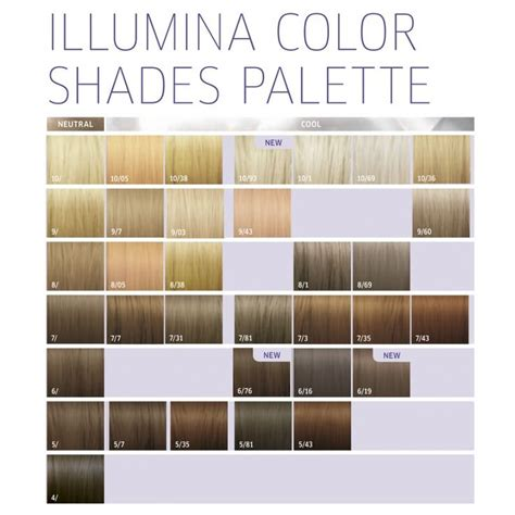 wella hair color chart best 25 wella hair color chart ideas on color