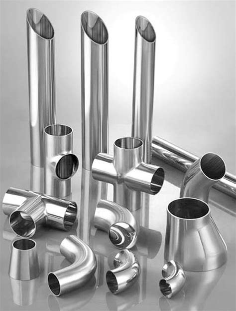 Stainless Steel 321 Buttweld Pipe Fittings, SS 321H Pipe