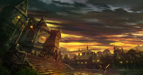 wallpapers designs for home artwork lineage ii truly free
