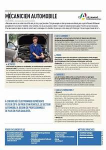 Mecanicien Auto Salaire : l 39 apprentissage un passeport pour l 39 emploi ~ Medecine-chirurgie-esthetiques.com Avis de Voitures