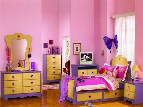 Decorating A Kids Bedroom?