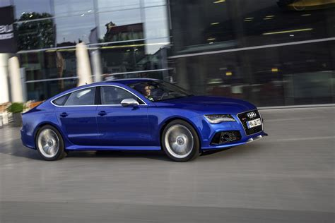 Audi Rs7 by 2014 Audi Rs7 Us Price 104 900
