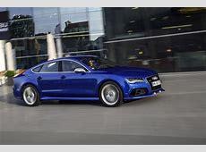 2014 Audi RS7 US Price $104,900 [video]