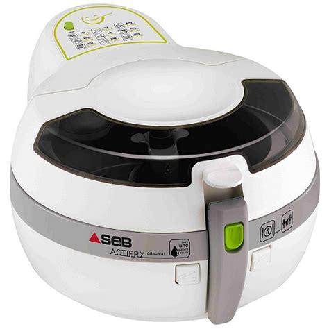 appareil pour cuisiner seb actifry original al8010 friteuse sans huile