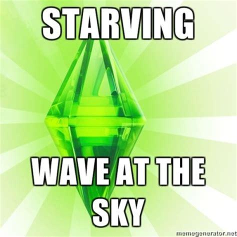 Sims 3 Meme - the coolest sims meme 50 pics