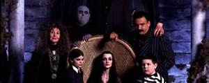 The New Addams Family - Cast Images | Behind The Voice Actors