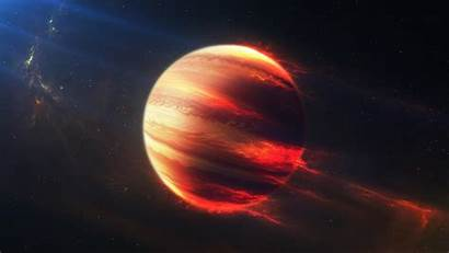 Jupiter Space Planet Wallhaven Cc Endless Sun