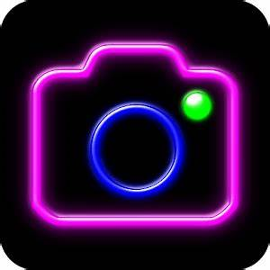 Neon Camera Android Apps on Google Play