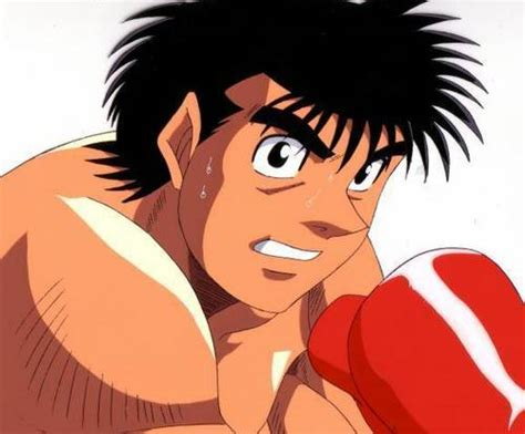 Knockout Anime Wallpaper - hajime no ippo images ippo makunouchi wallpaper and