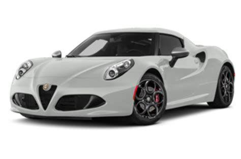 2015 Alfa Romeo 4c Msrp by 2015 Alfa Romeo 4c Base Buyers Guide Details And