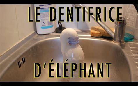 exp 233 rience le dentifrice d 233 l 233 phant dr nozman with subtitles