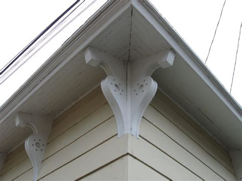 House Corbels by Cool Corbels Finish Carpentry Contractor Talk