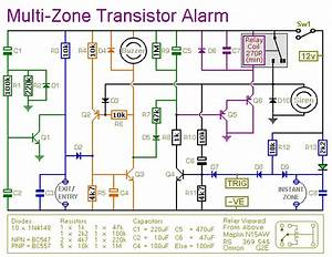 Alarm Circuit Page 5   Security Circuits    Next Gr