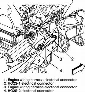 Corolla Oxygen Sensors Wiring Diagram Picture