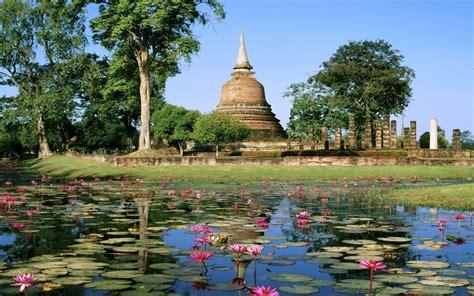 Travel Srilanka The Wonder Asia
