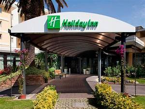 Hotels With Outdoor Pool  Holiday Inn Rome