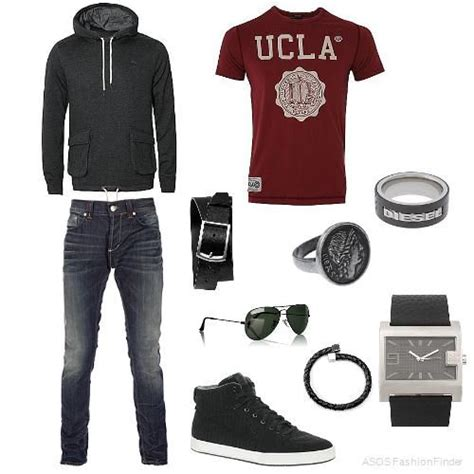 White Cat Costume - Swag Outfits For Men | create an outfit men s outfits thursday swag | Cover ...