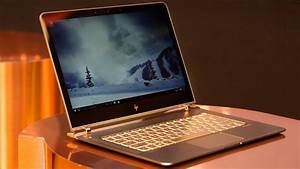 The Laptop Hp Says Will Beat Apple
