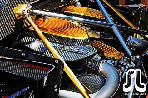 pagani huayra amg engine pagani huayra amg engine