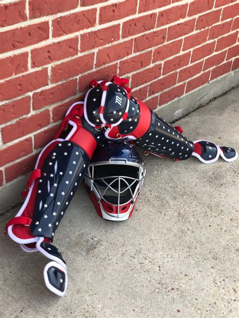 pros wear buster poseys marucci catchers gear