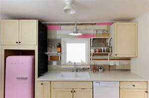 10 creative kitchen backsplash ideas With what kind of paint to use on kitchen cabinets for custom print stickers
