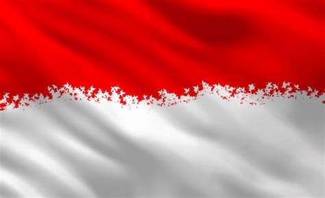 koleksi background bendera merah putih keren mas vian