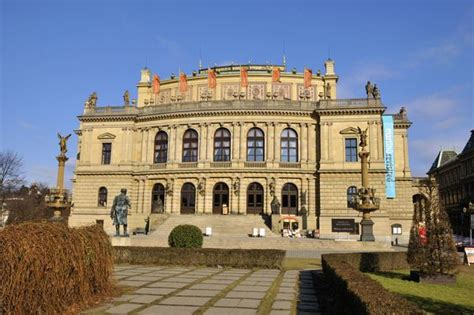 the rudolfinum the philharmonic orchestra prague stay