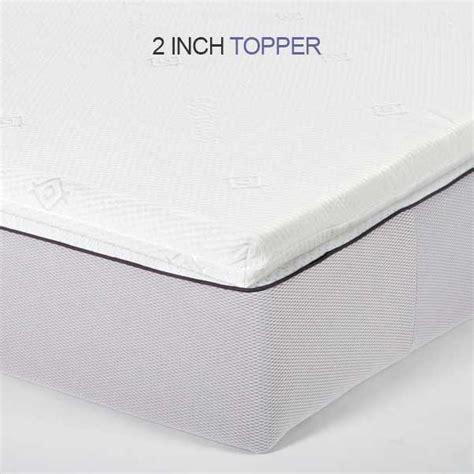 king memory foam mattress topper deluxe king memory foam mattress topper toppers