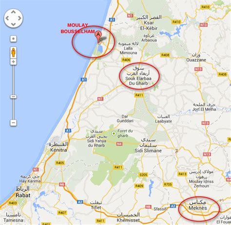 une chambre chez l habitant voyages au maroc meknes moulay bousselham 1