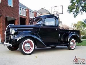 Pick Up Ford : 1939 ford pick up original flathead v 8 and 3 speed transmission ~ Medecine-chirurgie-esthetiques.com Avis de Voitures