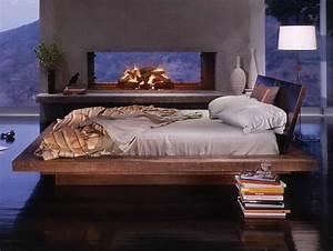 floating platform bed plans – woodguides