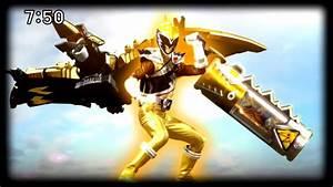 || Kyoryu Gold! Iza!! Lyrics || - YouTube  Kyoryu