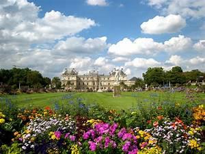 Paris parcs et jardins notre selection cityzeumcom for Les jardins du luxembourg