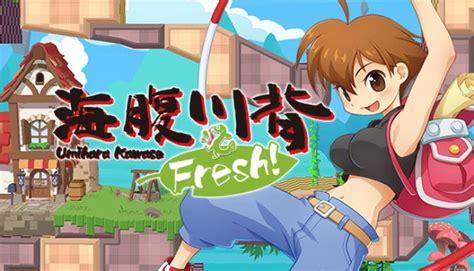 Umihara Kawase Fresh! Free Download - TOP PC GAMES