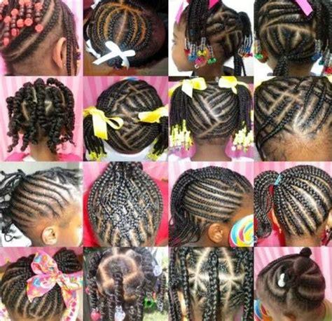 Kid Cornrow Hairstyles by Cornrows Hairstyles Kid And Cornrows