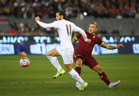 Gareth Bale, Radja Nainggolan - Gareth Bale Photos - Real ...