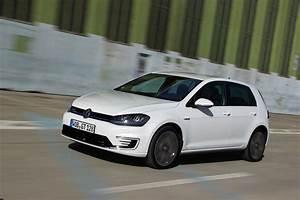 Volkswagen Golf Gte : volkswagen golf gte plug in hybrid first drive of prototype ~ Melissatoandfro.com Idées de Décoration