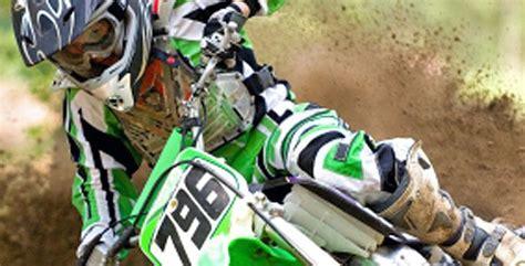 Motocross Racer Avid Photographer Living California Flash
