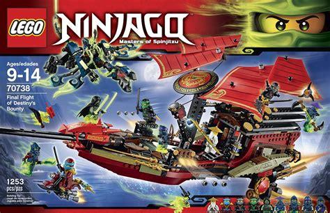 Lego Ninjago Boat Target by Shopping For Lego Ninjago Flight Of Destiny S Bounty