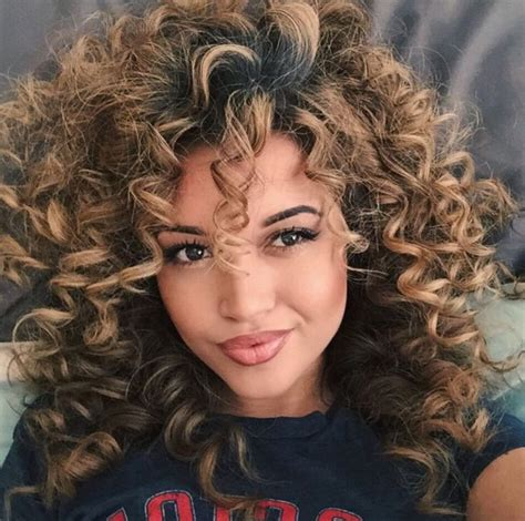 dyed curly hair images  pinterest natural hair