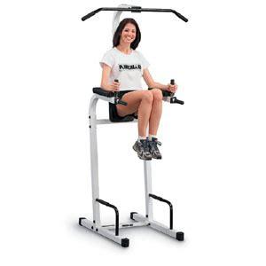 musculation avec une chaise matériels et équipements de fitness chaise romaine