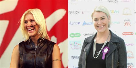 S Club 7 Then And Now What Happened To The Cheesy Pop