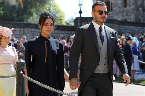 victoria beckham mocked  royal wedding