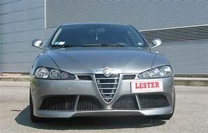 2007 LESTER Alfa Romeo 147 Photo 5 582