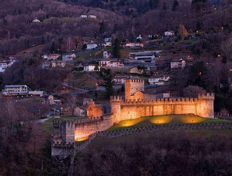 Montebello (castello)