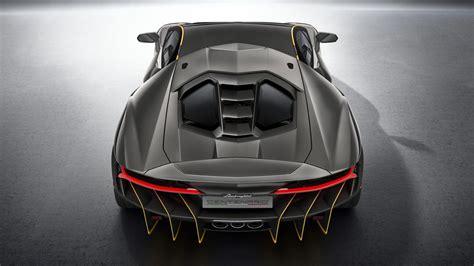 Lamborghini unveils most powerful car it has ever built ...