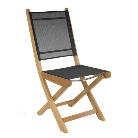 chaise pliante en teck carrefour table et chaise de jardin valdiz