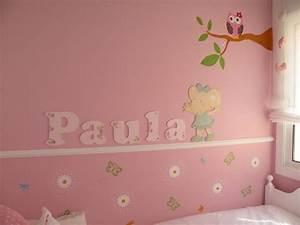 Un Mural Para Paula Es Divertido Decorar Una Habitacin