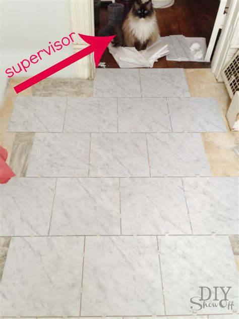 grout vinyl tile spacers february 2014 diy show diy decorating and home